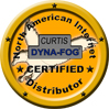 Curtis Dyna Fog Certified Distributor