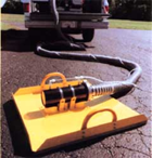Dyna-Fog Sewer Attachment and Remote Spray-Head Kits